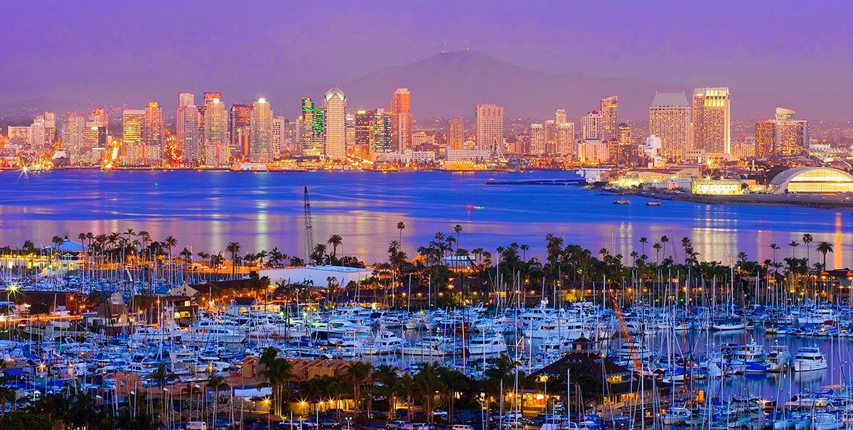 Roteiro de 2 dias em San Diego