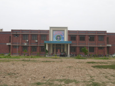 Gujranwala mMedical College Website Merit list 2011- 2012