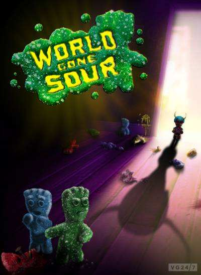 World Gone Sour PC Full Ingles TinYIso Descargar 1 Link