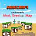 หนังสือ Minecraft รวมฮิตสารพัด Mod, Seed และ Map