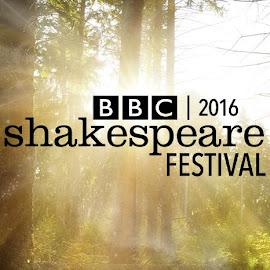 BBC Shakespeare Festival 2016