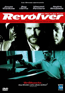 Download – Revolver – DVDRip AVI Dublado