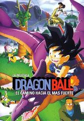 Dragon ball: El camino hacia el poder (1996) [Latino]
