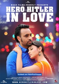 Hero Hitler In Love (2011) watch full punjabi movie Live