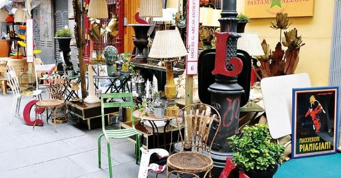 El mundo de la decoraci n se hace con el barrio de las for El mundo de la decoracion