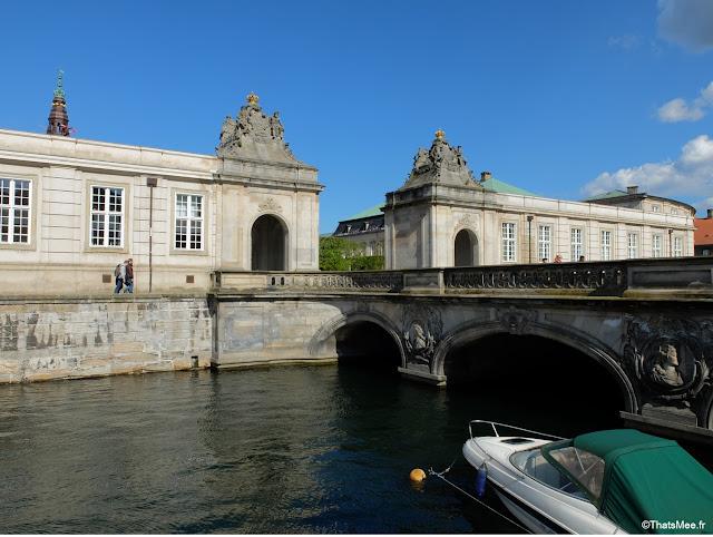 palais christianborg copenhague