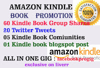 Kindle Promotion