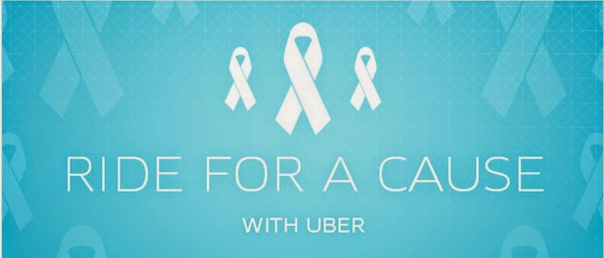 Uber will donate 10%  of the fare towards MRT1's 'Keep them in School Initative' in Chennai