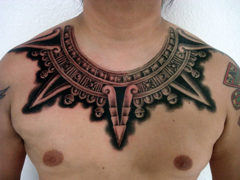 Aztec+Tattoos+-tattoosformen-2011..com+-Quinto_Sol_tattoo_by  title=