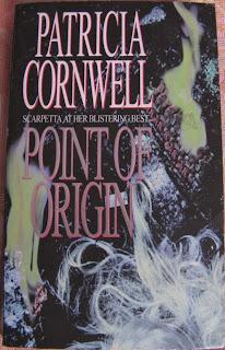 okładka książki Patricia Cornwell