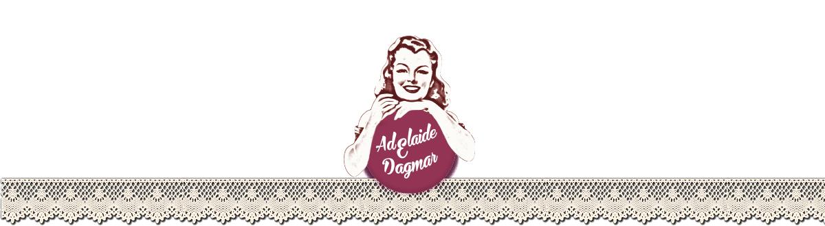 Adelaide & Dagmar - Blog