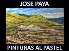Pinturas al pastel de José Payá
