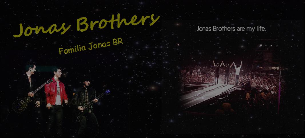 Familia Jonas Br - Jonas Brothers