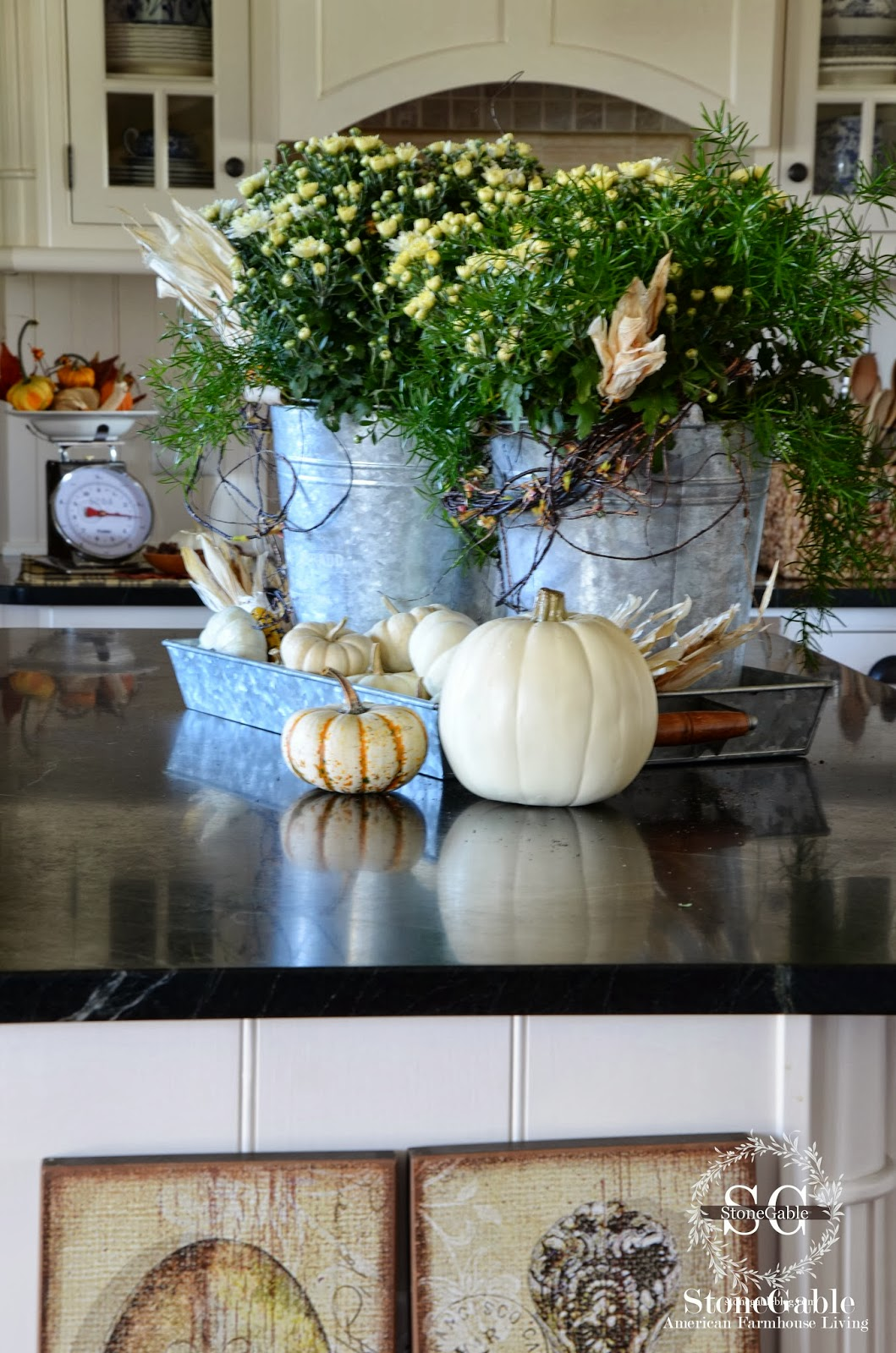 Home Decor Giveaway holiday home decor giveaway Fall Home Tour And A 1500 Giveaway