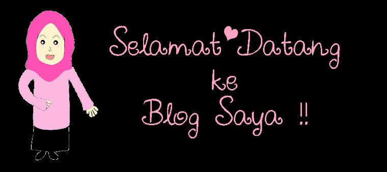 //nur ellika blog//pengemiscintaILLAHI