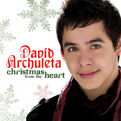 Photo David Archuleta - Christmas From The Heart Picture & Image
