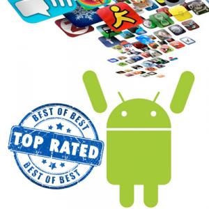 Aplikasi Android Paling Banyak Diunduh tahun 2015