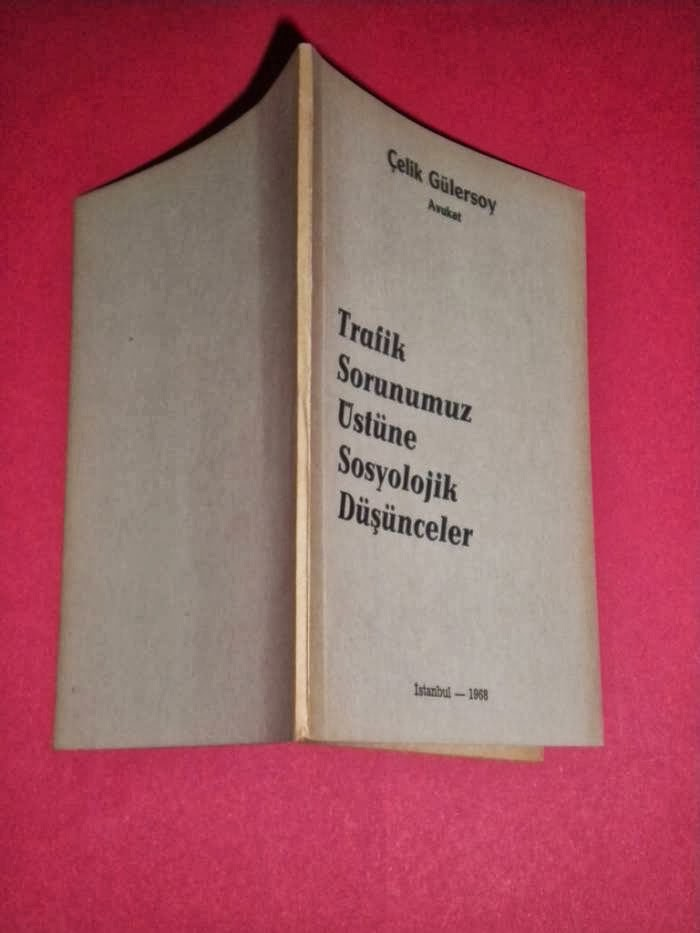 Çelik Gülersoy Kitabı