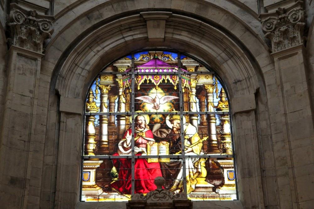 Cattedrale di St. Michael e St. Gudula