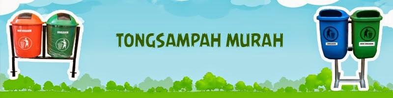 Tong Sampah | Tempat Sampah Murah