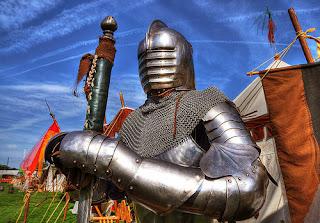 medieval armor - Dunk's Armor