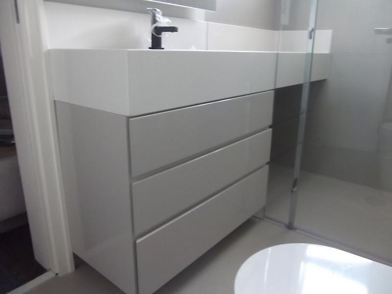 decoracao de interiores artesanal:Blog Decoração de Interiores: Decoração de Banheiros Luxuosos