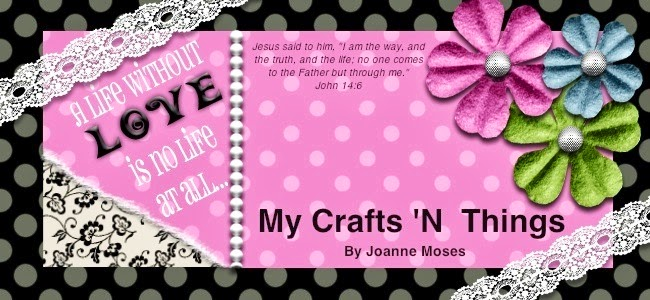 My Crafts 'N Things