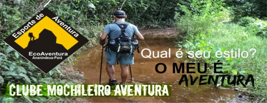 Clube Mochileiro Aventura