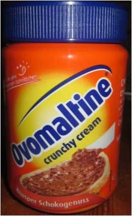 Associated British Foods, Ovomaltine