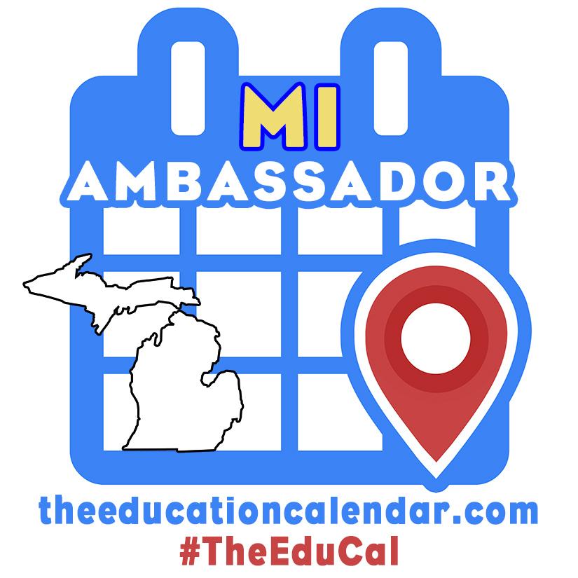MI Ambassador #TheEduCal