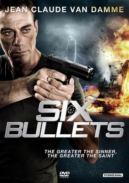 6 Bullets 6 นัดจัดตาย