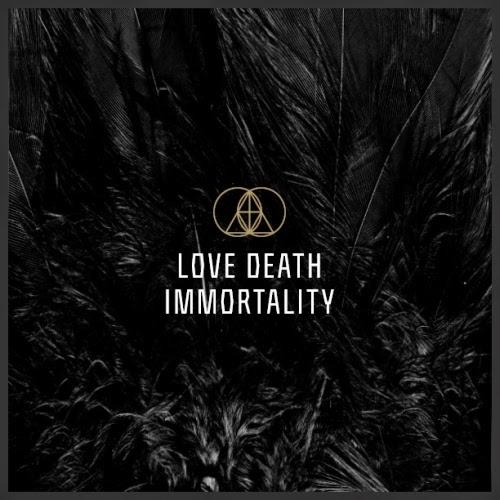The Glitch Mob - Love Death Immortality
