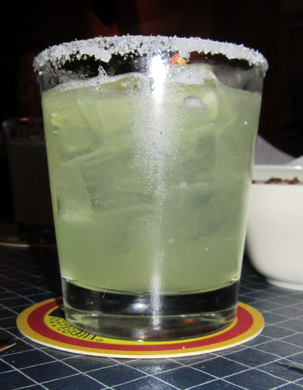 margarita on the rocks uncle julios fort worth texas