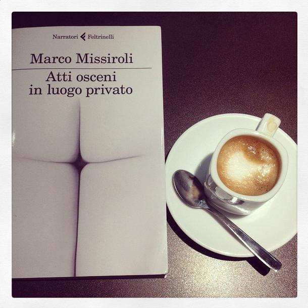 MARCO MISSIROLI