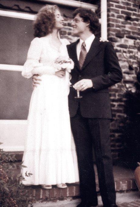 bill clinton 1975 - photo #4