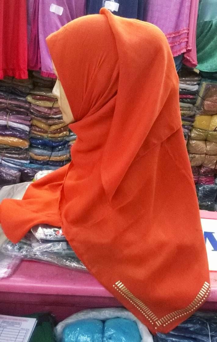 harga Jilbab Istambul
