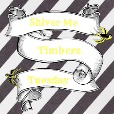 Shiver Me Timbers Tuesday via PiratePrerogative.com