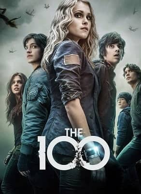 The 100 Temporada 1 Capitulo 1 Latino