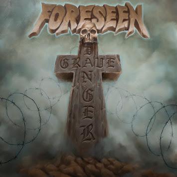 "FORESEEN - ""GRAVE DANGER"""