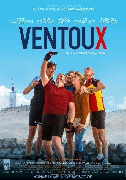 Ver Ventoux (2011) Online