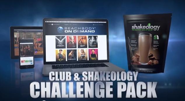 Beachbody on Demand Challenge Pack - Beachbody on Demand Challenge Group