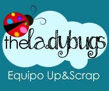 Diseñadora Técnica de Up&Scrap!!!