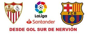 Próximo Partido del Sevilla Fútbol Club.- Sábado 27/02/2021 a las 16:15 horas