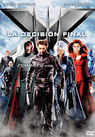 X-Men: la decision final (2006) online y gratis