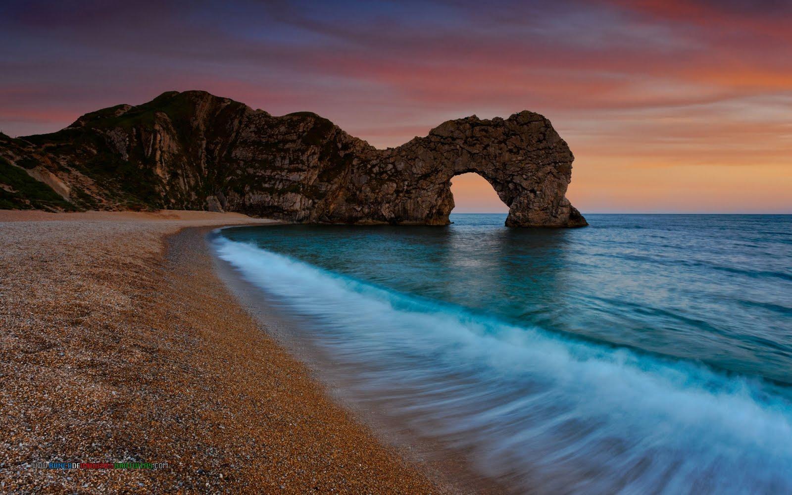 Las paisajes más bellos del mundo en imágenes - Imagenes De Paisajes Mas Hermosos Del Mundo