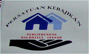 Logo Rumah Raudhatul Jannah