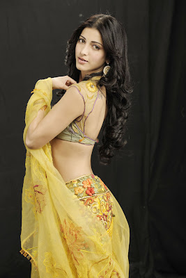 Shruti Haasan UHQ Sexy Photoshoot