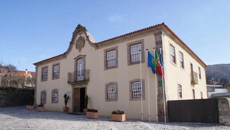 hotel Inatel de Linhares da Beira