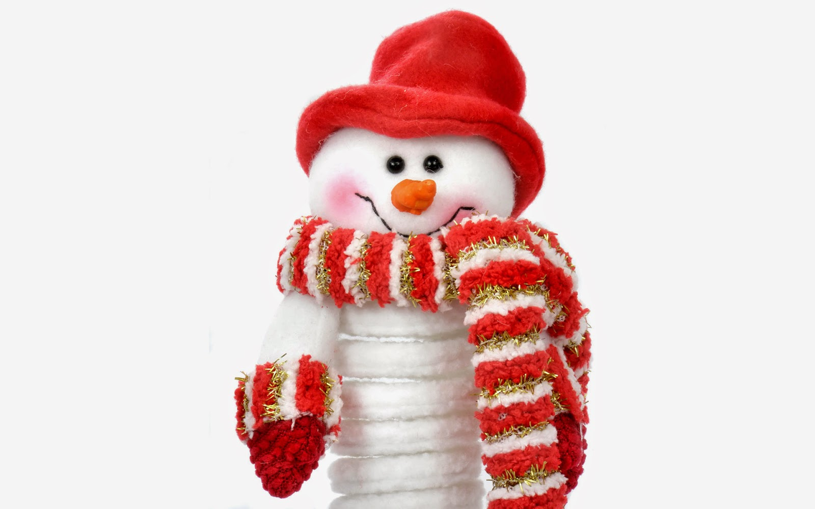 Cute-snowman-with-red-hat-white-background-HD-wallpaper.jpg