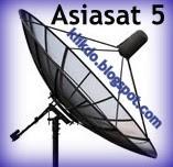 Asiasat 5